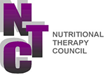 Nutritional Therapy Council Registered